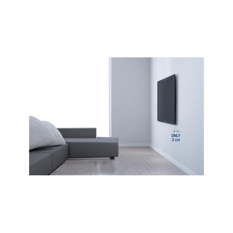 uchwyt do telewizora 50 80 slim styleim 600s. Black Bedroom Furniture Sets. Home Design Ideas