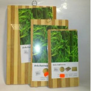 Deska bambusowa 30x20cm S123619