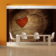 Fototapeta - Eternal love