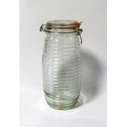 Pojemnik szklany Z/K 1,9 l 130903
