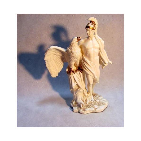 Figura Mężczyzna z Orłem PL0208B-16A-12.5