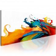Obraz - Colorful Storm