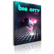 Obraz - Big city vibes