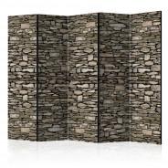 Parawan 5-częściowy - Kamienny czar II [Room Dividers]