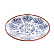 Miska sałatkowa Guzzini Tiffany transparentna