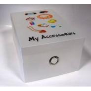 Pudełko dekoracyjne S131908