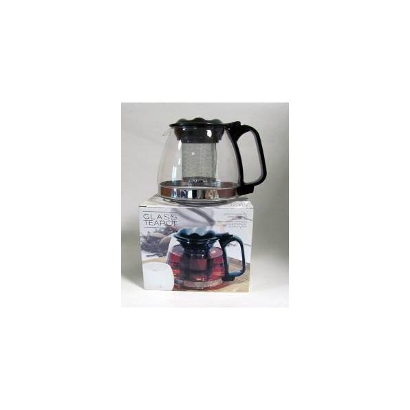 Dzbanek szklany S130535