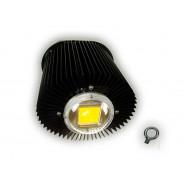 Lampa LED HIGH BAY 200W Bridgelux biały dzienny 270/210×400mm 008689