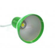 LAMPA LED HIGH BAY BERI 30W DW CZERWONA