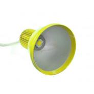 LAMPA LED HIGH BAY BERI 30W DW ŻÓŁTA