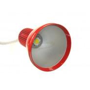 LAMPA LED HIGH BAY BERI 50W DW CZERWONA