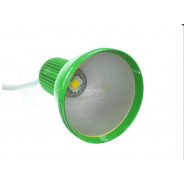 LAMPA LED HIGH BAY BERI 50W DW ZIELONA
