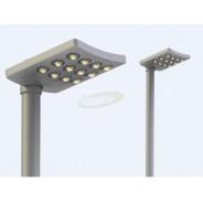 LAMPA LED TREVOR 60W Z MASZTEM 3M DW