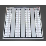 OPRAWA RASTER LED ADAMES 40W WW 595*595