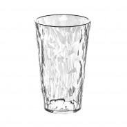 Szklanka na zimne napoje 0,45 L transparentna CRYSTAL 2.0