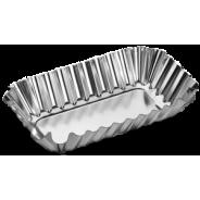 Forma karbowana prostokątna 300x180x65 mm
