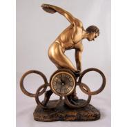Złoty zegar 1329BK