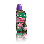 Nawóz mineralny do rododendronów, azalii i różaneczników w żelu BIOPON