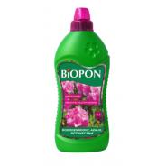 Nawóz do rododendronów, azalii, różaneczników BIOPON
