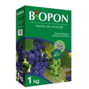 Nawóz granulowany do winorośli