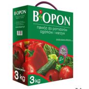 Nawóz granulowany do pomidorów, ogórków i warzyw