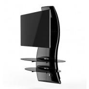 Półka pod TV z maskownicą GHOST DESIGN 2000 z rotacją