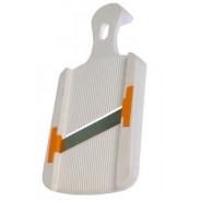 Szatkownica plastikowa duża 2 ostrza