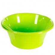 Miska okrągła plastikowa