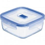 Pojemnik hermetyczny Pure Box Active kwadratowy 0.38 l