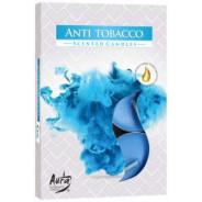 Zestaw świec zapachowych- ANTYBAKA 6 szt.