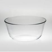 Salaterka szklana kręcona JASŁO