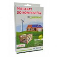 BIOSEPTIK - preparat do szamb, osadników gnilnych i przydomowych oczyszalni ścieków