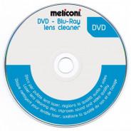 Płyta czyszcząca do napędów CD Melconi
