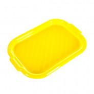 Taca prostokątna plastikowa