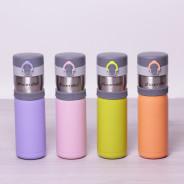 Kubek termiczny 0,4 l ze stali nierdzewnej- różne kolory