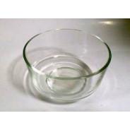 Salaterka szklana 15 cm S130476