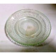 Talerz szklany 15 cm S123584
