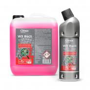 Clinex Nano Protect Glass Nanopreparat do mycia powierzchni szklanych