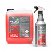 Clinex W3 Bacti Kwaśny preparat dezynfekująco - czyszczący