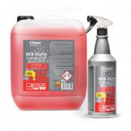 Clinex W3 Active BIO Gotowy do użycia preparat do codziennego mycia sanitariatów i łazienek