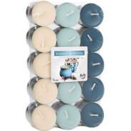 Zestaw świec zapachowych- frezja 30 szt.