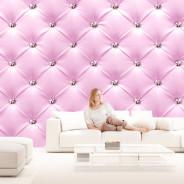 Fototapeta XXL - Różowa elegancja