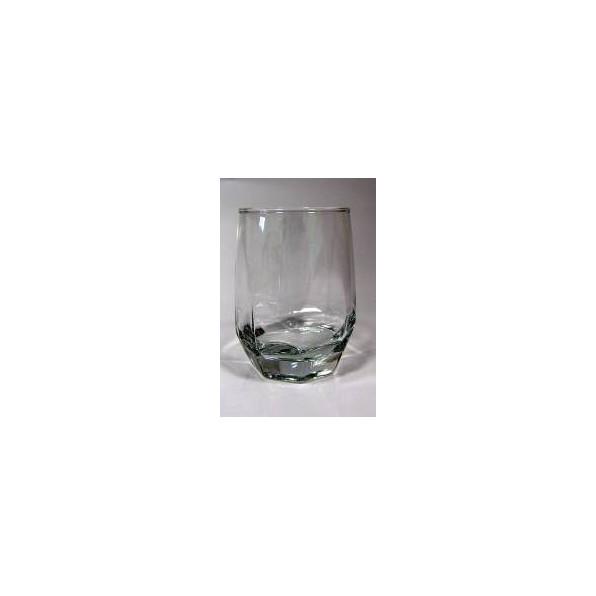 Komplet 6 szklanek 310 ml DIAMOND DIA15