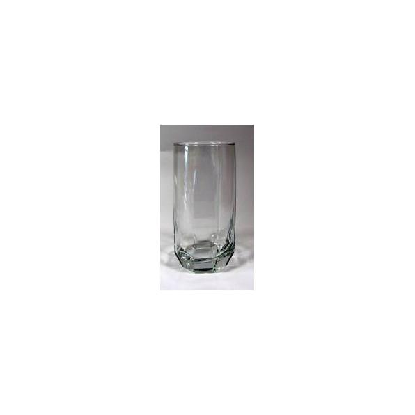 Komplet 6 szklanek 385 ml DIAMOND DIA25