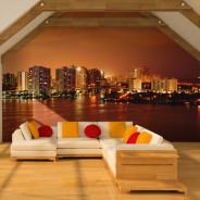 Fototapeta - Welcome to Miami