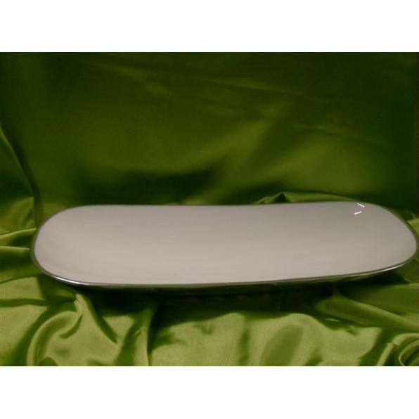 Taca ceramiczna 42 x 19 cm 12679