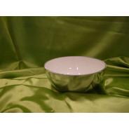 Miska ceramiczna 15 x 6 cm 12673