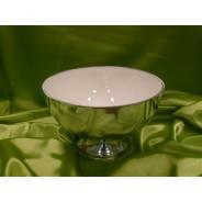 Miska ceramiczna 20,5 x 12 cm 12670