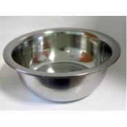 Miska metalowa S106499. 40 cm