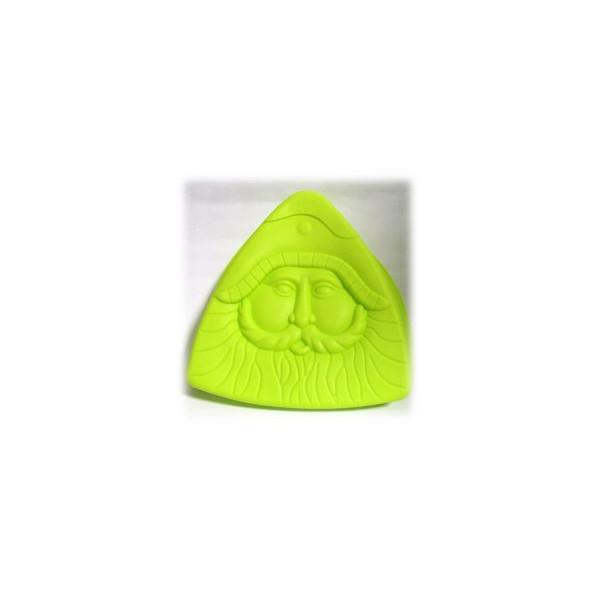 Forma silikonowa Mikołaj 27x26cm S123676